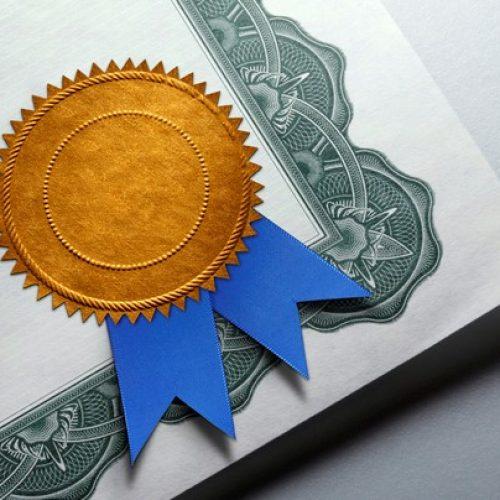 Certificado Digital Tributario
